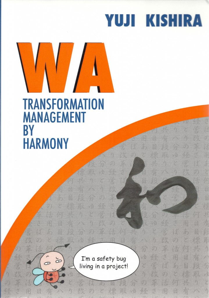 WA: Transformation Management by Harmony